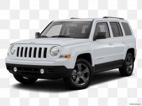 Jeep - 2017 Jeep Patriot Chrysler Dodge Car PNG