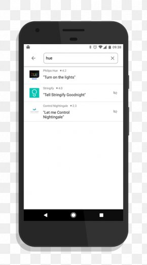 Google Assistant - Android Oreo Mobile Phones Handheld Devices PNG