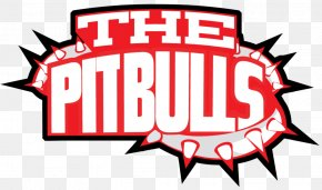 Bull Graphics - Pit Bull Logo Disc Jockey PNG