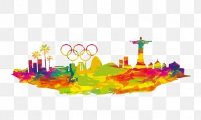 Brazil Games - 2016 Summer Olympics Closing Ceremony 2016 Summer Olympics Opening Ceremony Rio De Janeiro Sport PNG