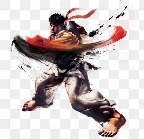 Street Fighter - Super Street Fighter IV Street Fighter V Ryu Ken Masters PNG