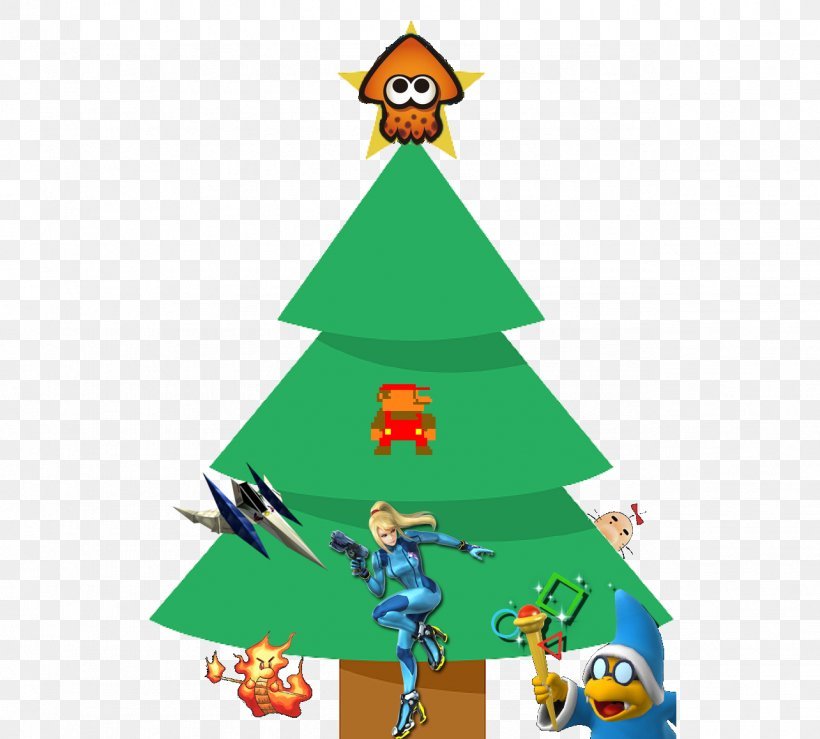 Christmas Tree Clip Art Illustration Christmas Ornament Christmas Day, PNG, 1284x1158px, Christmas Tree, Art, Artwork, Cartoon, Character Download Free