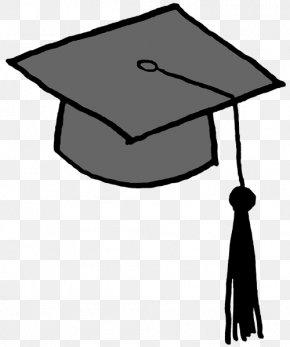 Graduation Cap - Graduation Ceremony Square Academic Cap Clip Art PNG