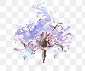 Granblue Fantasy Monsters - Granblue Fantasy GameWith Darkness Light Weapon PNG