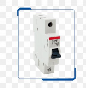 Electrical Devices - Circuit Breaker Electrical Network Short Circuit Electrical Wires & Cable Arc Fault Protection PNG
