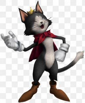 Final Fantasy Vii - Dirge Of Cerberus: Final Fantasy VII Cait Sith Crisis Core: Final Fantasy VII Final Fantasy XIII-2 PNG