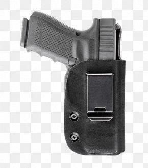 Gun Holsters - Gun Holsters Kydex Paddle Holster Firearm Safariland PNG