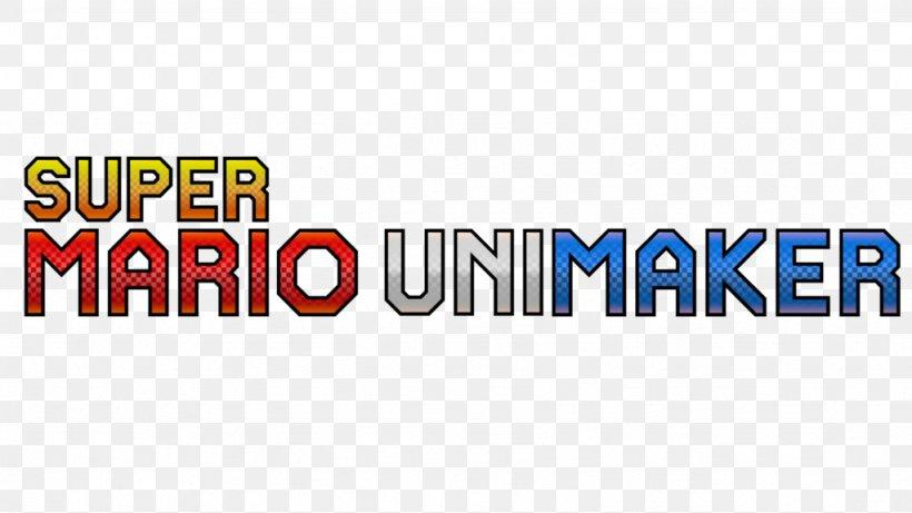 Super Mario UniMarker Super Mario Maker Super Mario Bros