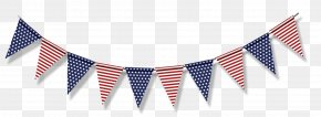 United States - Flag Of The United States Banderole Clip Art PNG
