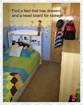 Kids Room - Bedroom Floor Furniture House PNG