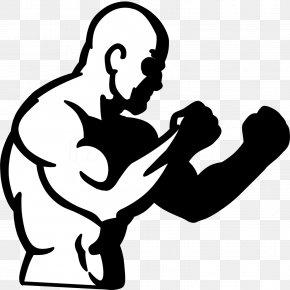 Boxing - Boxing Mixed Martial Arts Vector Graphics Fist Illustration PNG
