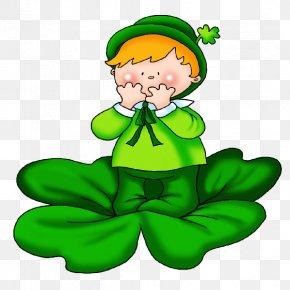 Saint Patrick's Day - Saint Patrick's Day Blog Mickey Mouse Clip Art PNG