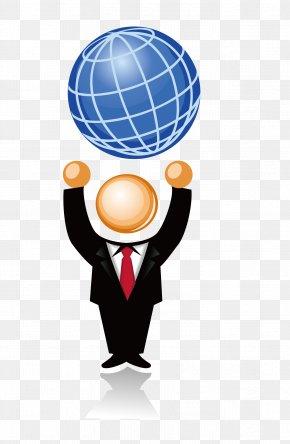 Business Vector Villain - Business Web Design Company Organization Management PNG
