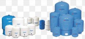 Water Storage - Water Storage Storage Tank Bladder Tank Reverse Osmosis PNG