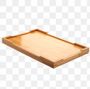 Solid Wood White Tea Tray - Gratis Wood Icon PNG