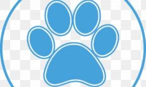 Scarborough Sea Life Sanctuary - Dog Cat Paw Clip Art Vector Graphics PNG