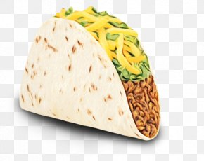 Kids Meal Side Dish - Food Dish Cuisine Taco Ingredient PNG