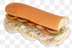 Tuna Sandwich - Bánh Mì Breakfast Sandwich Ham And Cheese Sandwich Submarine Sandwich Bocadillo PNG