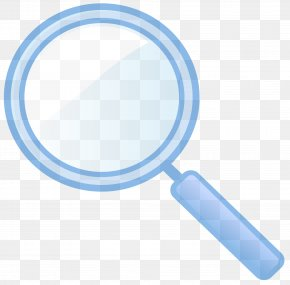 Magnifying Glass - Loupe Magnifying Glass Information PNG