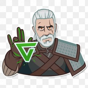 The Witcher - The Witcher 2: Assassins Of Kings The Witcher 3: Wild Hunt Geralt Of Rivia Gwent: The Witcher Card Game PNG