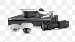 Camera - Dahua Technology Closed-circuit Television IP Camera Surveillance PNG