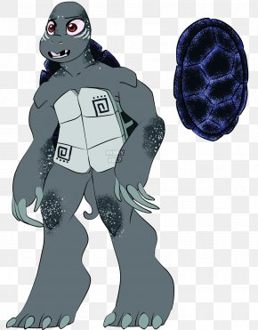 Teenage Mutant Ninja Turtles Out Of The Shadows Sea Turtle - Sea Turtle Background PNG