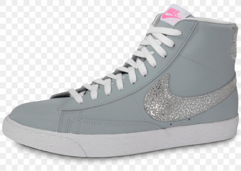 Sneakers White Nike Blazers Skate Shoe, PNG, 1410x1000px