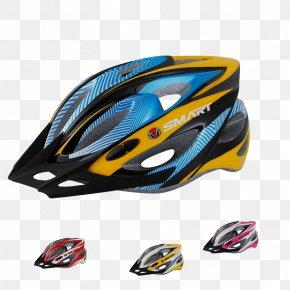 Helmet - Bicycle Helmet Motorcycle Helmet Ski Helmet PNG