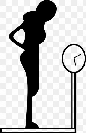 Woman Body - Weight Human Body Clip Art PNG