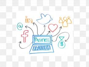 Social Media - Digital Marketing Social Media Marketing Viral Marketing PNG