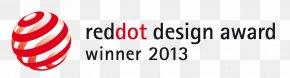 Design - Red Dot IF Product Design Award Logo PNG