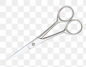 Scissors Image - Scissors Hair-cutting Shears PNG