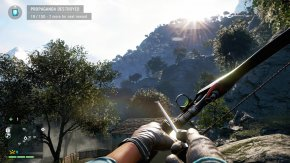 Far Cry - Watch Dogs Assassin's Creed Far Cry 4 Video Game PNG