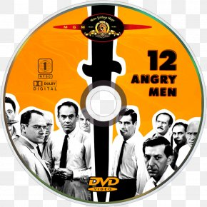 Angry Man - Blu-ray Disc Film Director Poster Television PNG