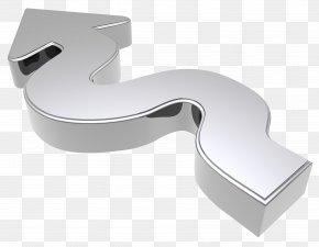3D Arrow - 3D Computer Graphics Arrow PNG