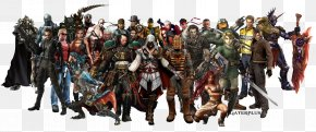 Games Image - Assassins Creed The Witcher 2: Assassins Of Kings Video Game Player Character PNG