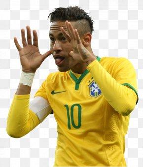 Neymar - Neymar 2018 FIFA World Cup Brazil National Football Team FIFA 18 UEFA Champions League PNG