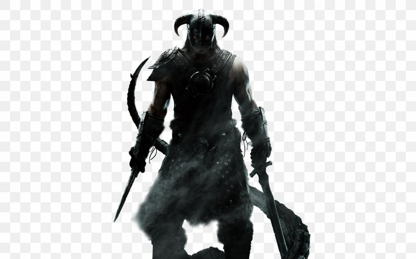 The Elder Scrolls V: Skyrim U2013 Dawnguard The Elder Scrolls V: Skyrim U2013 Hearthfire Video Game Mod, PNG, 1920x1200px, Video Game, Black And White, Elder Scrolls, Elder Scrolls V Skyrim, Fictional Character Download Free