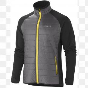 Vest - Jacket T-shirt Hoodie Polar Fleece Sleeve PNG