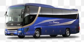 Bus - Bus India Car Hino Motors Coach PNG