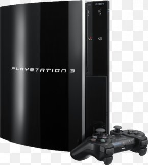Sony Playstation - PlayStation 3 PlayStation 2 PlayStation 4 Video Game Consoles PNG