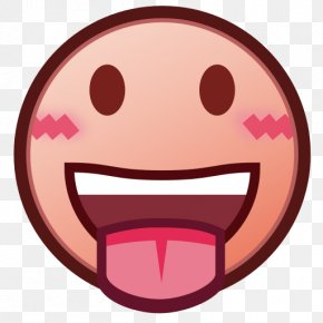Tongue - Emoji GitHub Android Chrome Web Store PNG