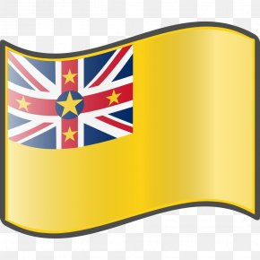 Flag - Flag Of Niue Flag Of The United States National Flag PNG