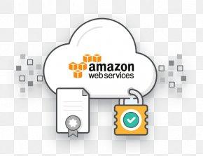 Amazon Web Services - Product Design Logo E-commerce Internet Hosting Service PNG