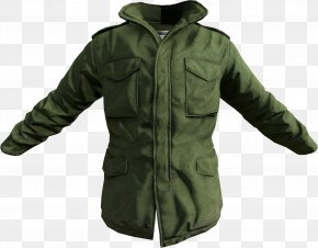 Jacket - M-1965 Field Jacket Coat Parca Clothing PNG