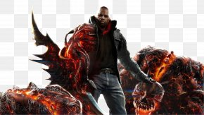 Carnage - Prototype 2 Xbox 360 Video Game PlayStation 3 PNG