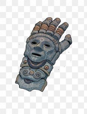 Game Props Masks Gloves - Gauntlet Dark Souls Dungeons & Dragons Concept Art Video Game PNG