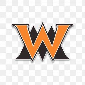West Mesquite High School Logo Brand Wrangler PNG