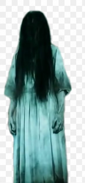 Horror Ghost - Horror Fiction Ghost Sticker Blouse Dress PNG