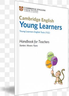 Practice Tests Plus Human Behavior Product Font LineEnglish Teacher - Starters PNG
